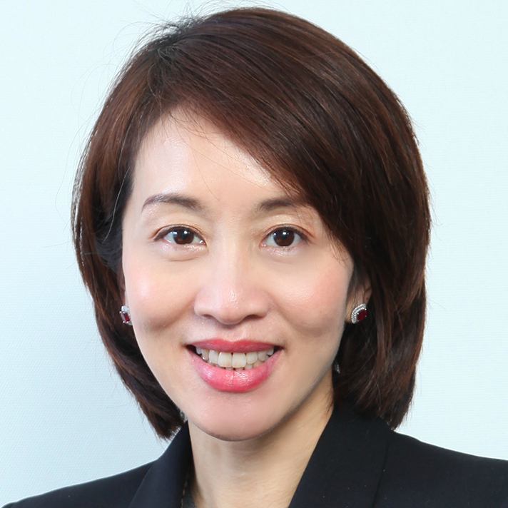 Cindy Chow, Executive Director, Alibaba Hong Kong Entrepreneurs Fund
