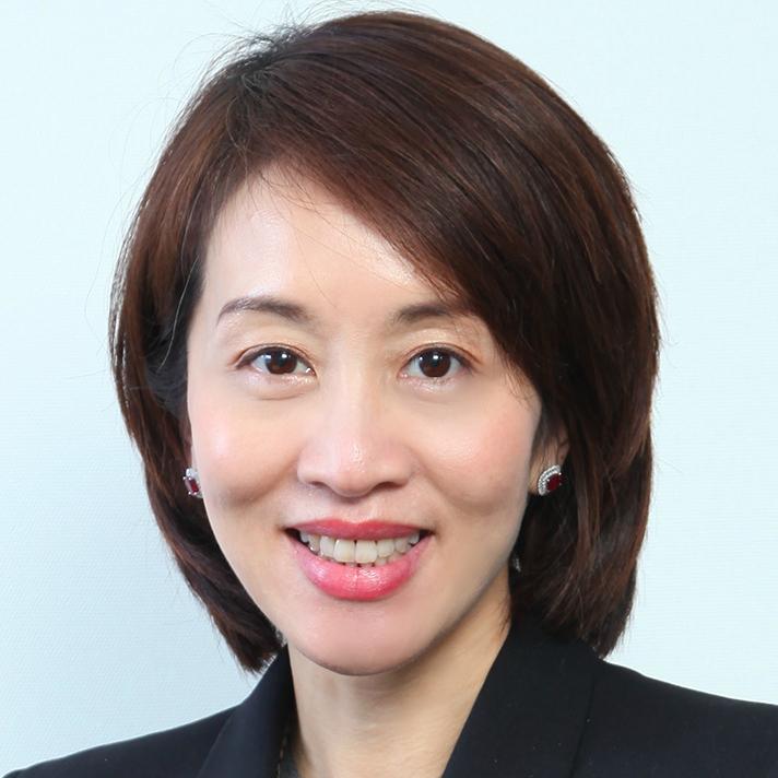 Cindy Chow, Executive Director, Alibaba Hong Kong Entrepreneurs Fund
