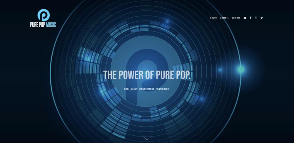 purepopmusic.com