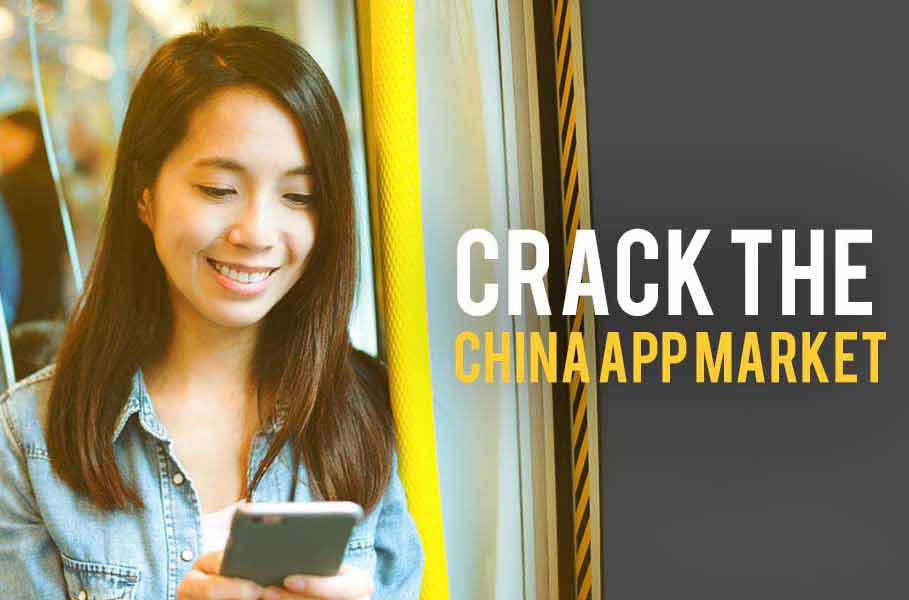 All about China's app market Discover with this guide: the top Chinese appstores, how to handle app distribution, UX design, localization and promotion
