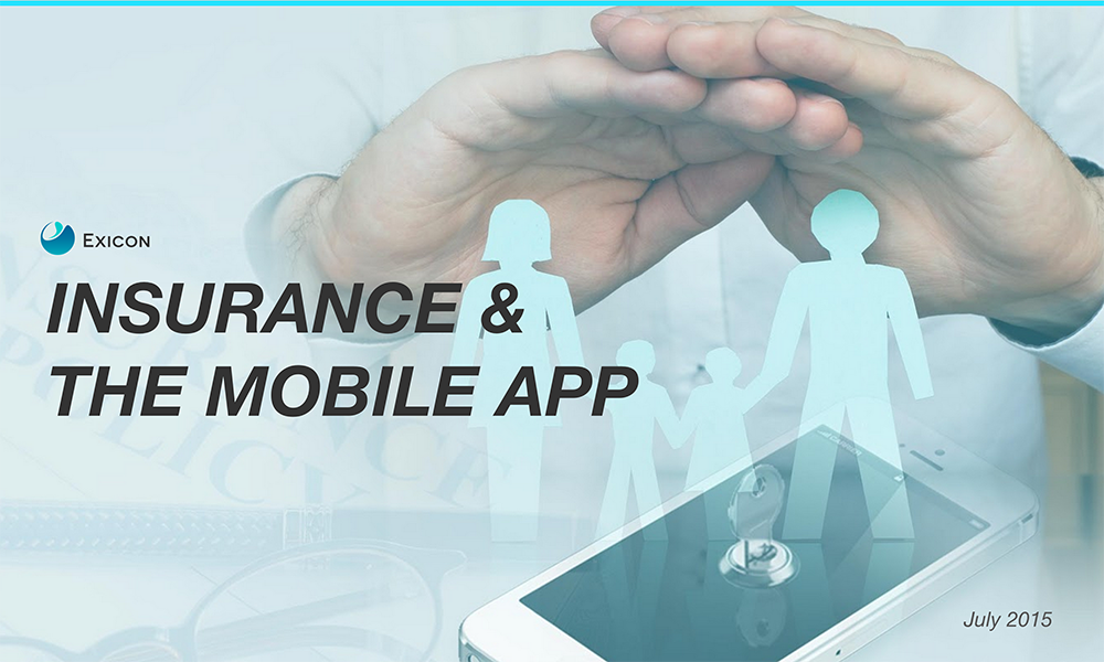 Insurance & Mobile The Do's and Don'ts of Mobile Insurance Apps, including real-world examples from some of the biggest names in the industry.