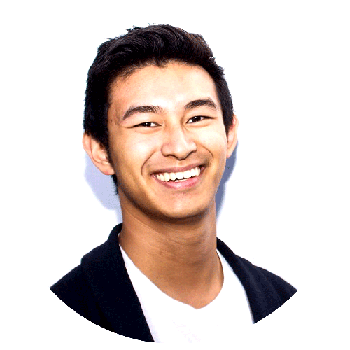 Alvin Hartono   Marketing Project Manager   Pokédex Entry #803: Born and bred in Canada. Foodie. Can tell you fun facts about the brain. Science geek and music enthusiast. Can often be found devouring in a restaurant. Did I mention he's a foodie?
