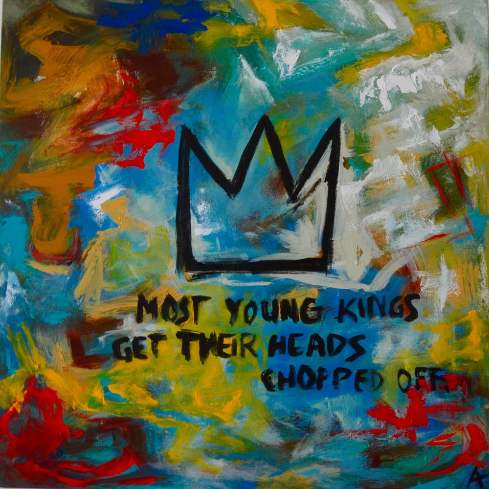 """Most Young Kings"""