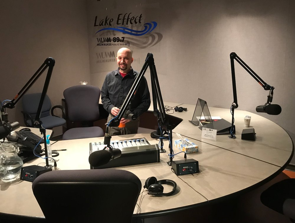 The 'Lake Effect' Studio
