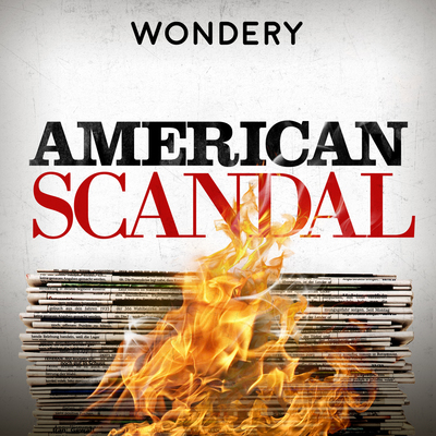 American Scandal by Wondery - If More Perfect (another great podcast) and a radio drama had a baby. This is a look at Americas dark side. Excellently written for the ear narration blends neatly with performance segments all scored in a contemporary, grungy way. Lindsay Graham's firm but listenable voice guides you through some of Americas most infamous scandals