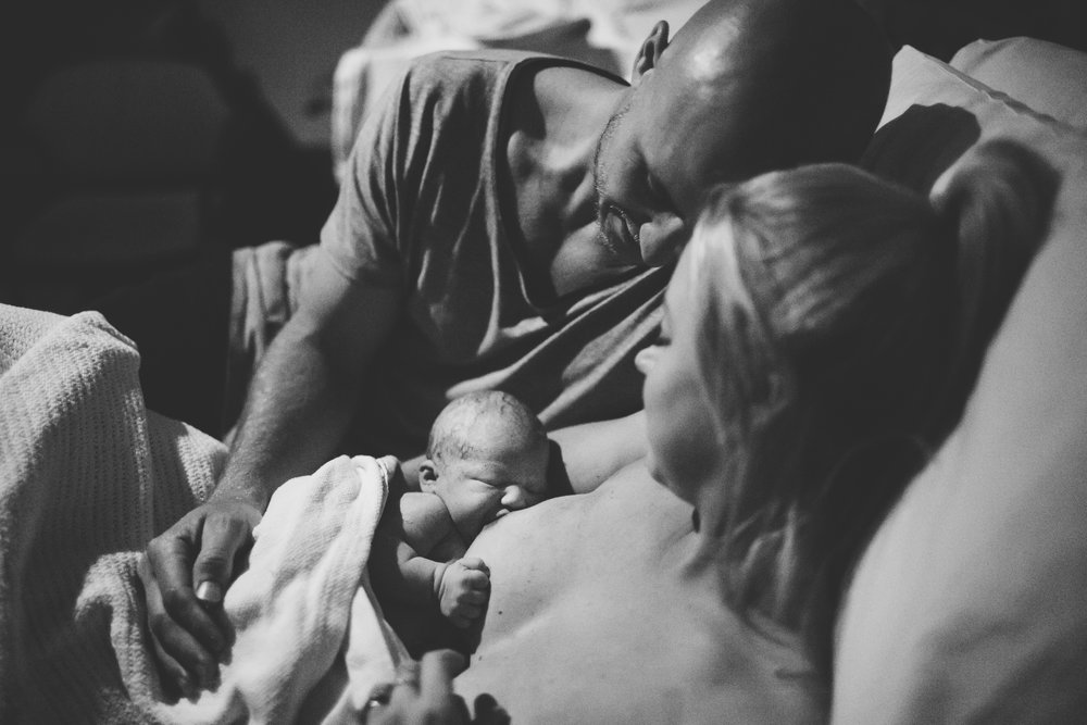 Image: Jane McCrae Birth Photography