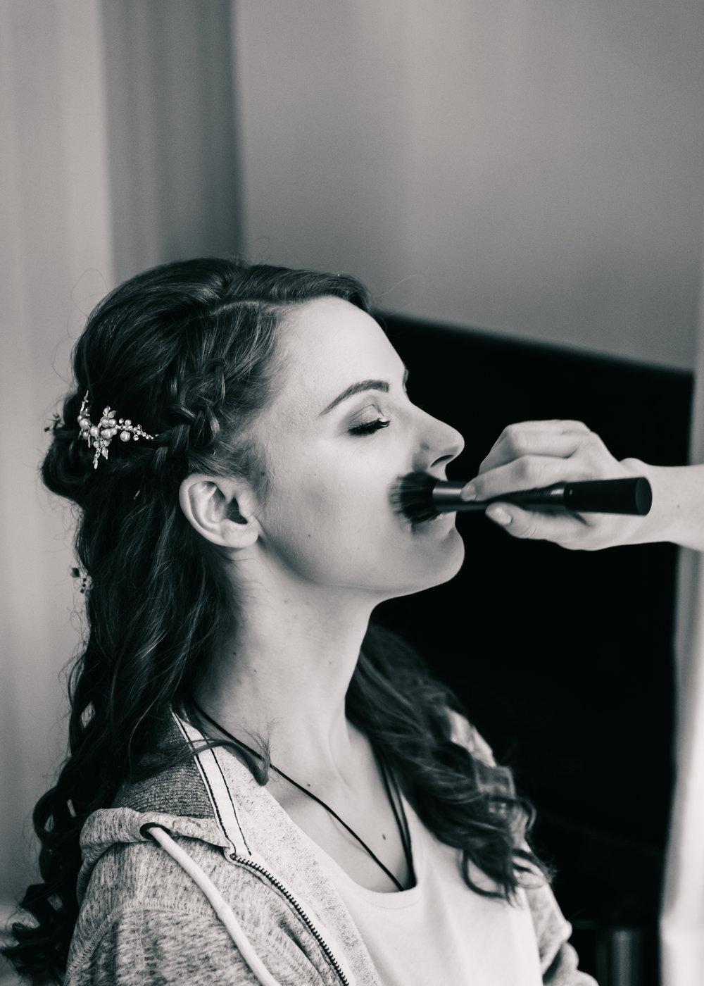 Rossendale Wedding Photographer, Astley Bank Lancashire4