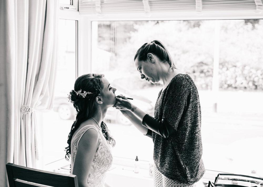 Rossendale Wedding Photographer, Astley Bank Lancashire6
