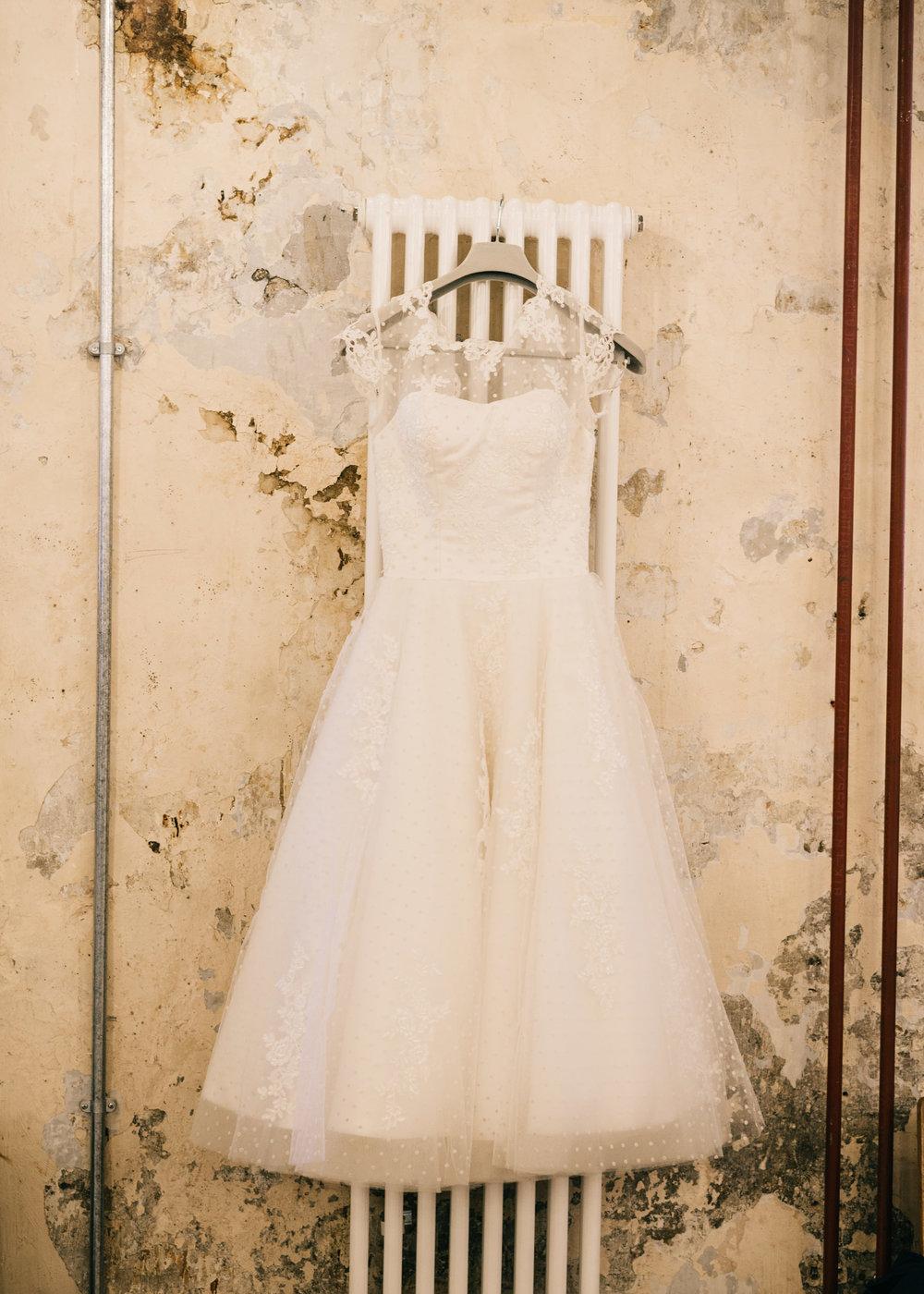 Holmes Mill Lancashire - Wedding Styled Shoot7