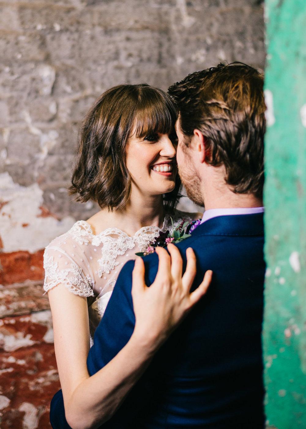 Holmes Mill Lancashire - Wedding Styled Shoot10