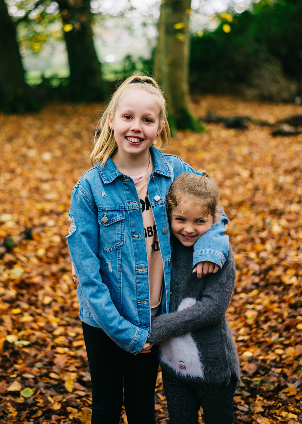autumn mini session, Lancashire Towneley Park4