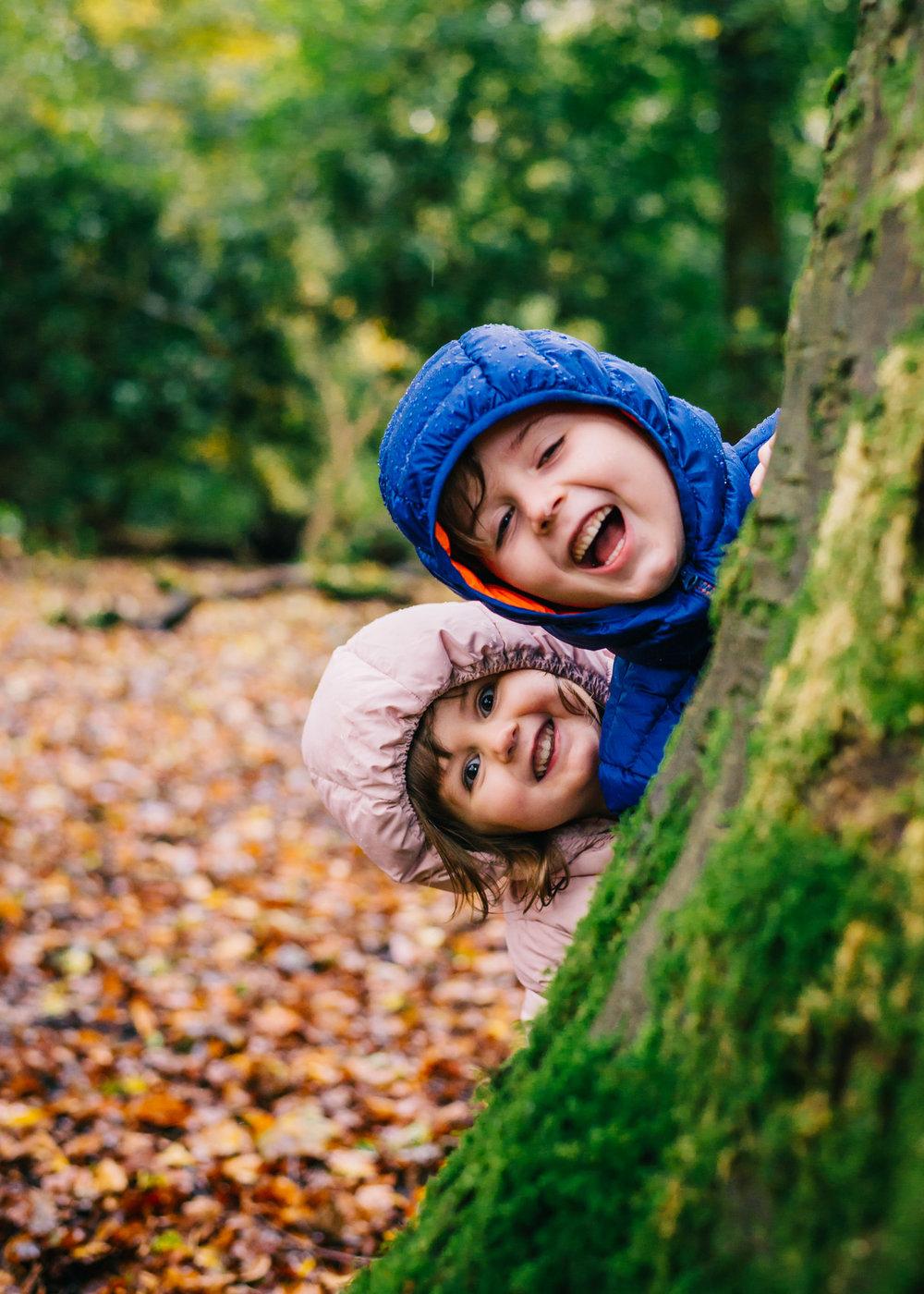 autumn mini session, Lancashire Towneley Park12