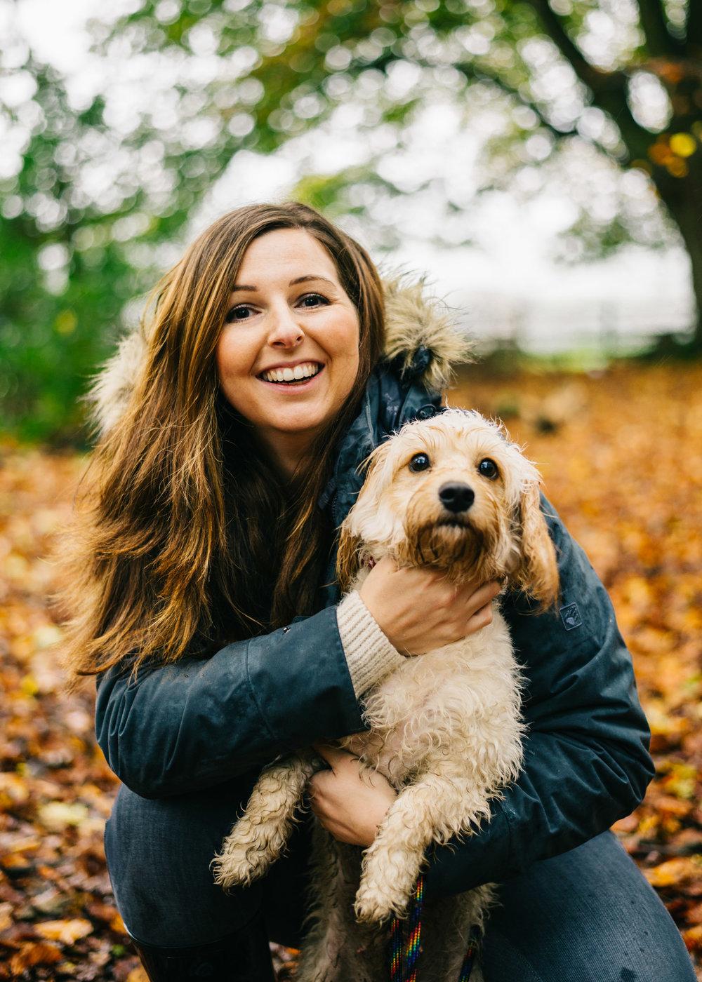 autumn mini session, Lancashire Towneley Park15