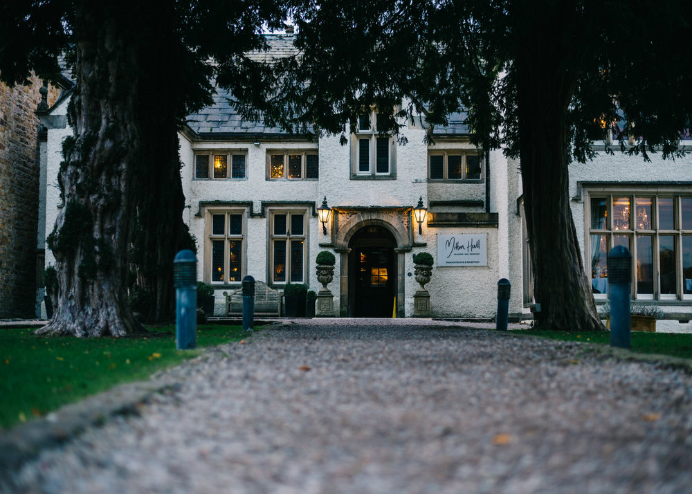 Mitton Hall, Wedding Venue Lancashire, Styled Wedding Workshop47