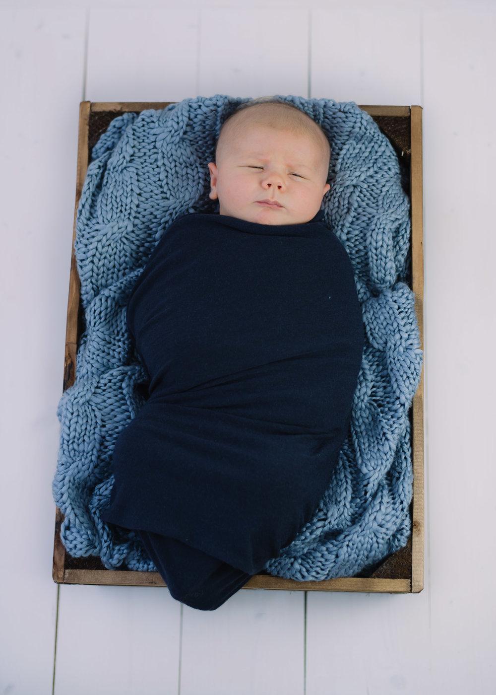 newborn & baby shoot lancashire