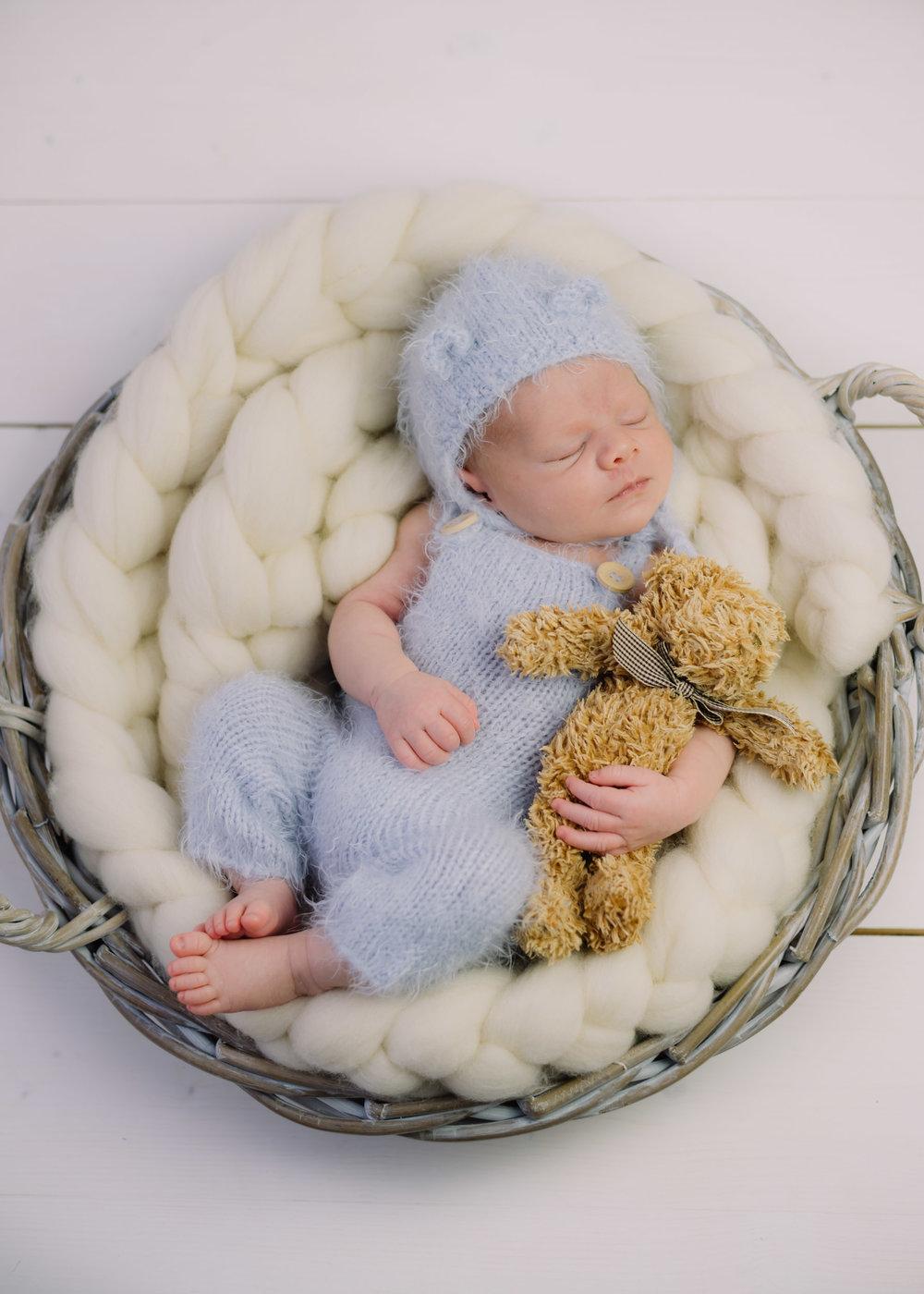 Newborn Baby Shoot, Rossendale, Lancashire9
