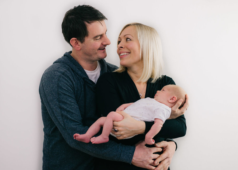 Newborn Baby Shoot, Rossendale, Lancashire16