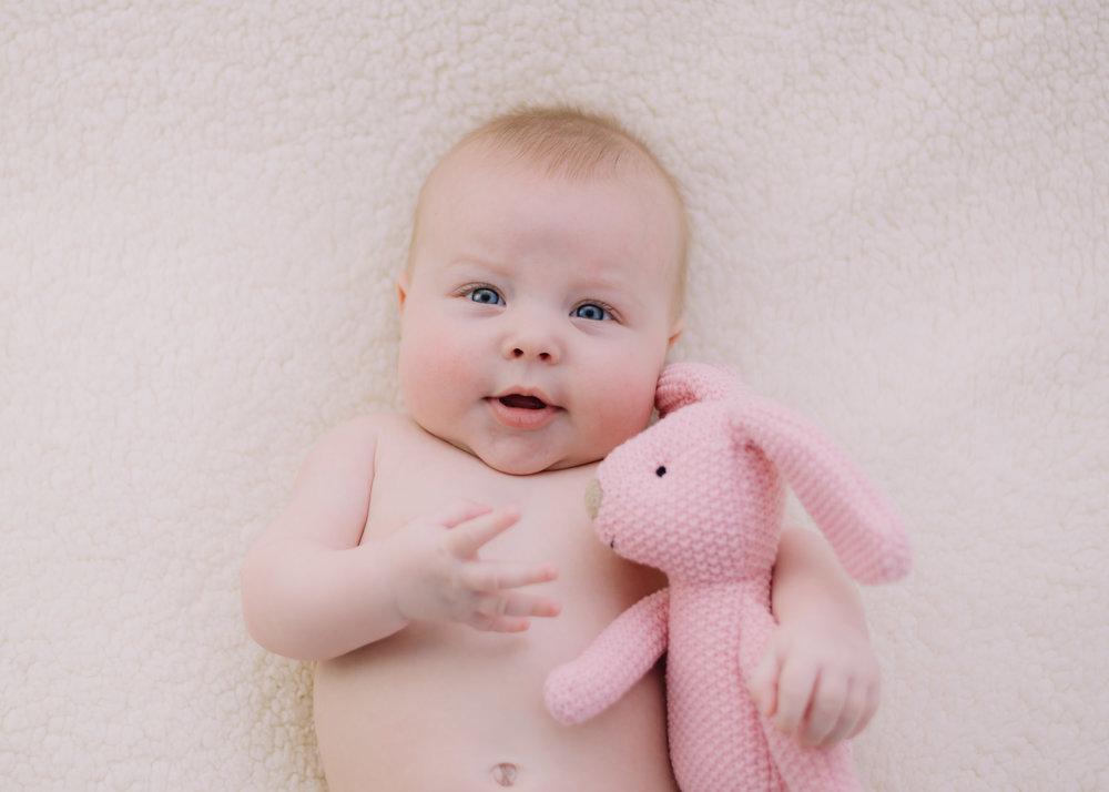 newborn & baby photography shoot Lancashire5