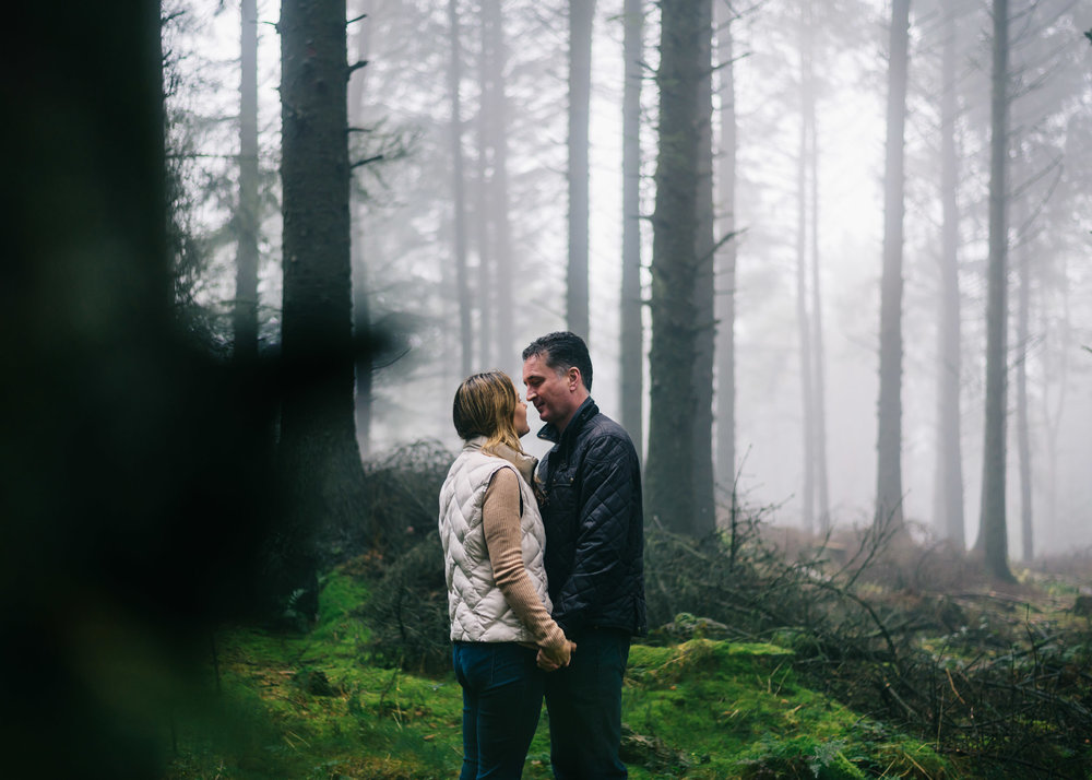 Engagement Shoot, Beacon Fells Lancashire24