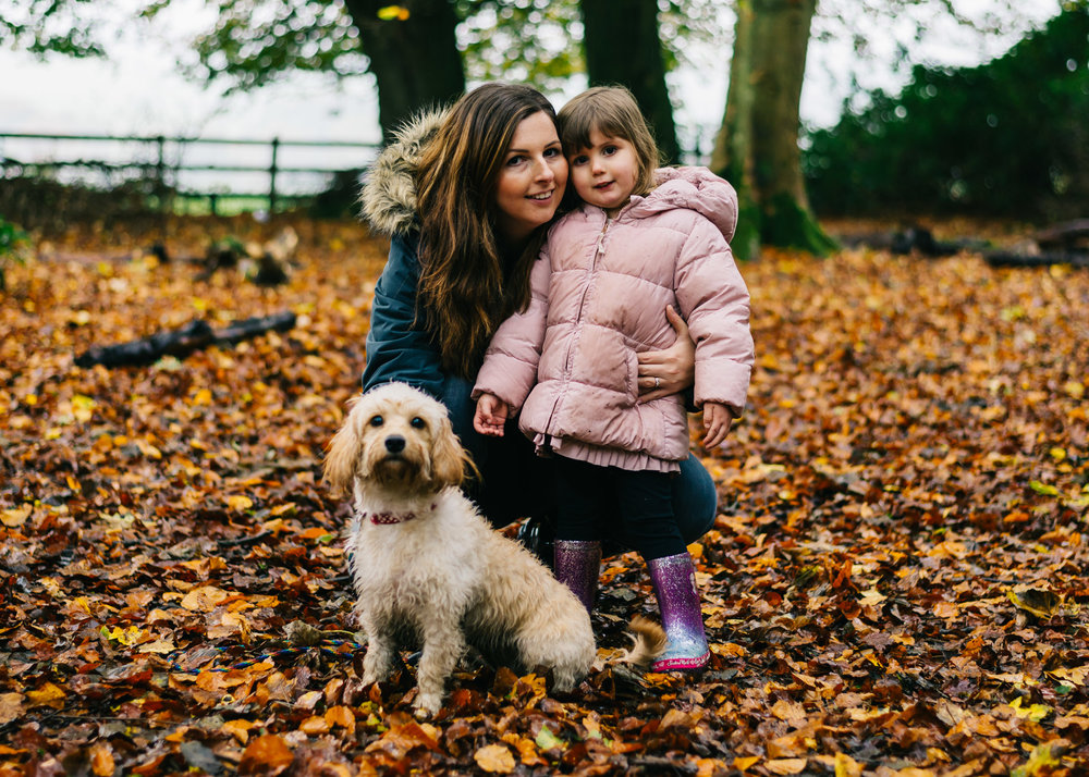 Autumn Mini Lancashire
