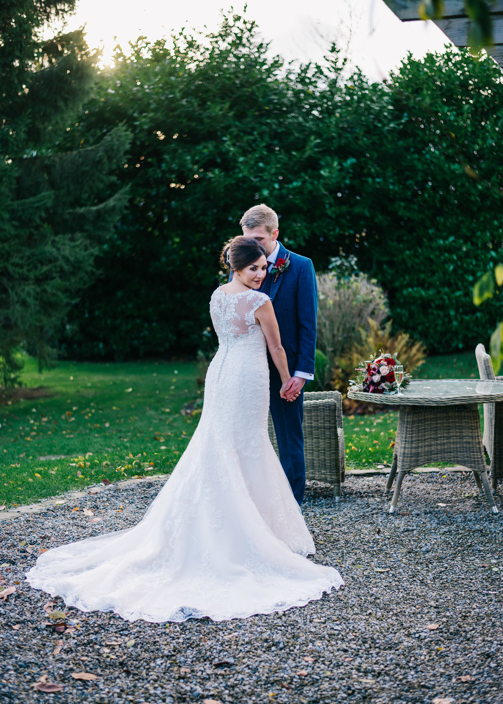 Ribble Valley Wedding Photographer - Shireburn Arms Lancashire
