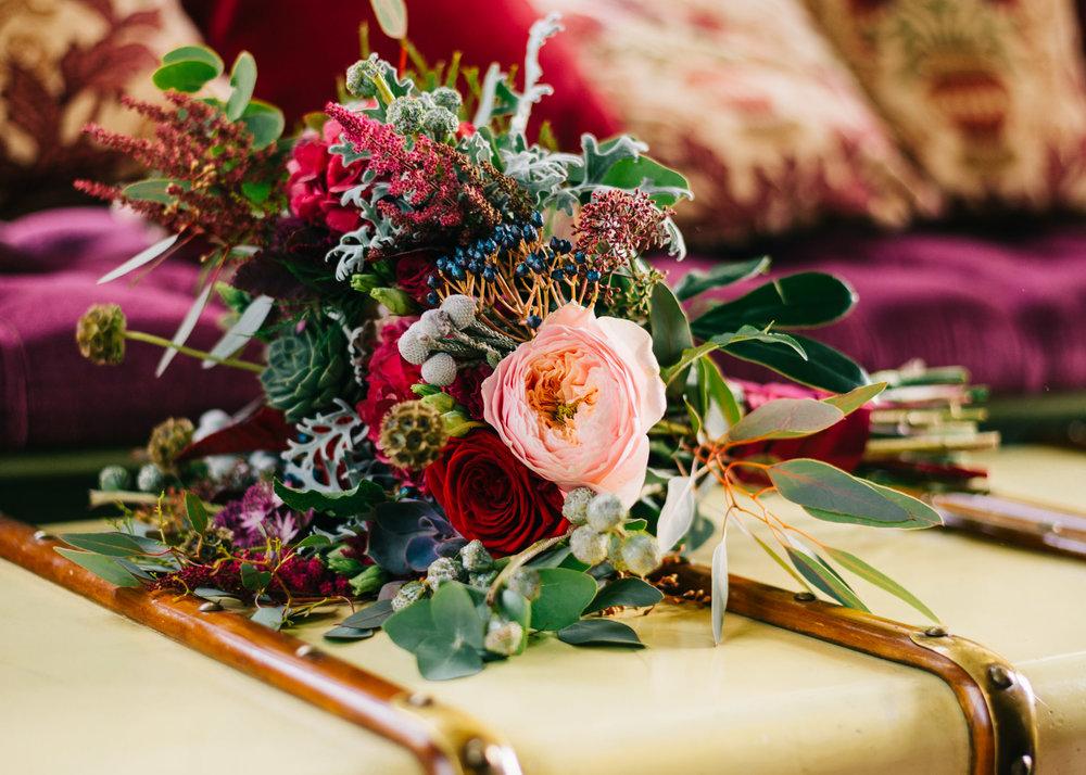 Mitton Hall Wedding Lancashire Workshop