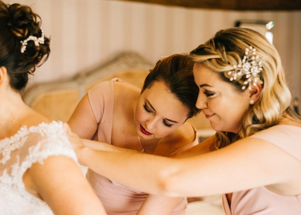 Shireburn Arms Wedding Photographer