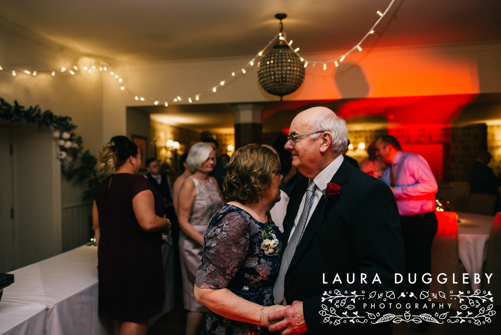 shireburn arms winter wedding ribble valley54