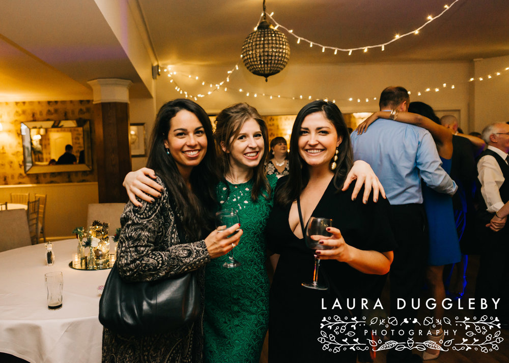 shireburn arms winter wedding ribble valley53