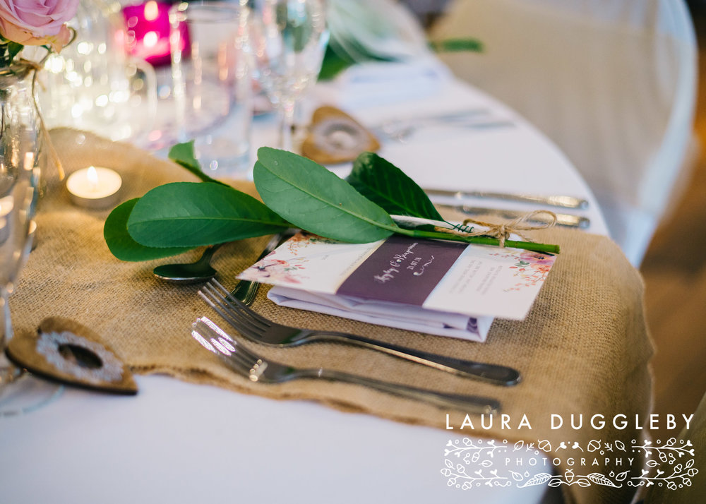 Sparth House Wedding Styled Shoot