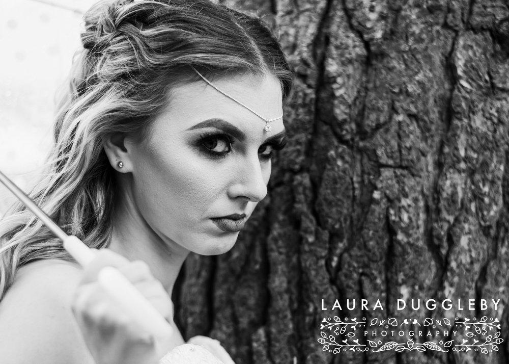 Lancashire Wedding Photographer - Sparth House Wedding Styled Boho Shoot