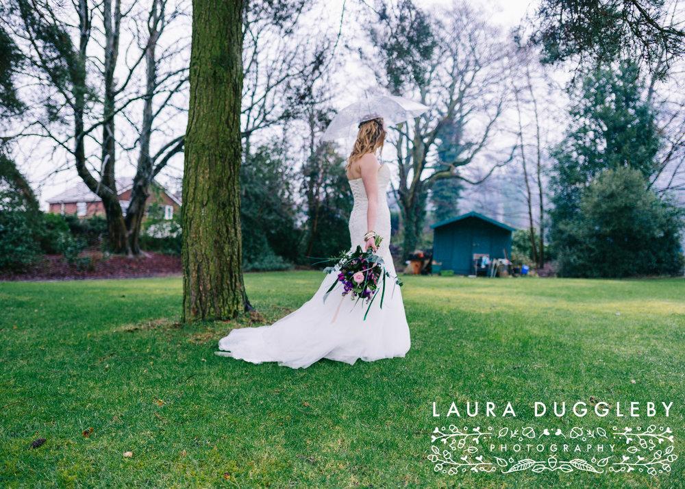 Accrington Wedding Photographer - Sparth House Wedding Styled Boho Shoot