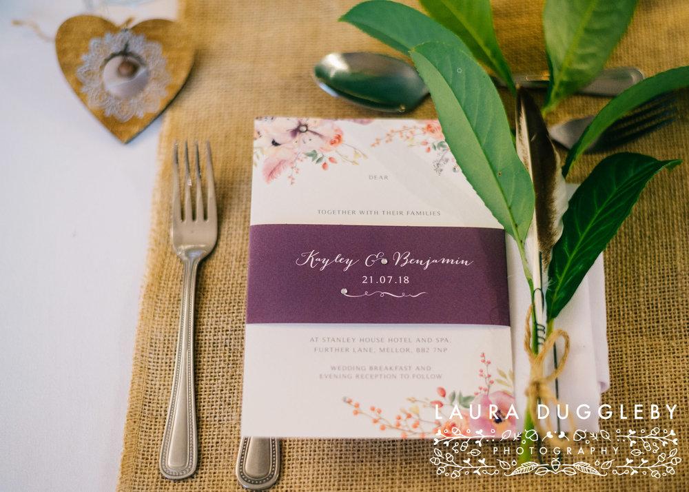 Rossendale Wedding Photographer - Boho styled shoot Sparth House Hotel AccringtonSparth House Wedding Styled Shoot Lancashire
