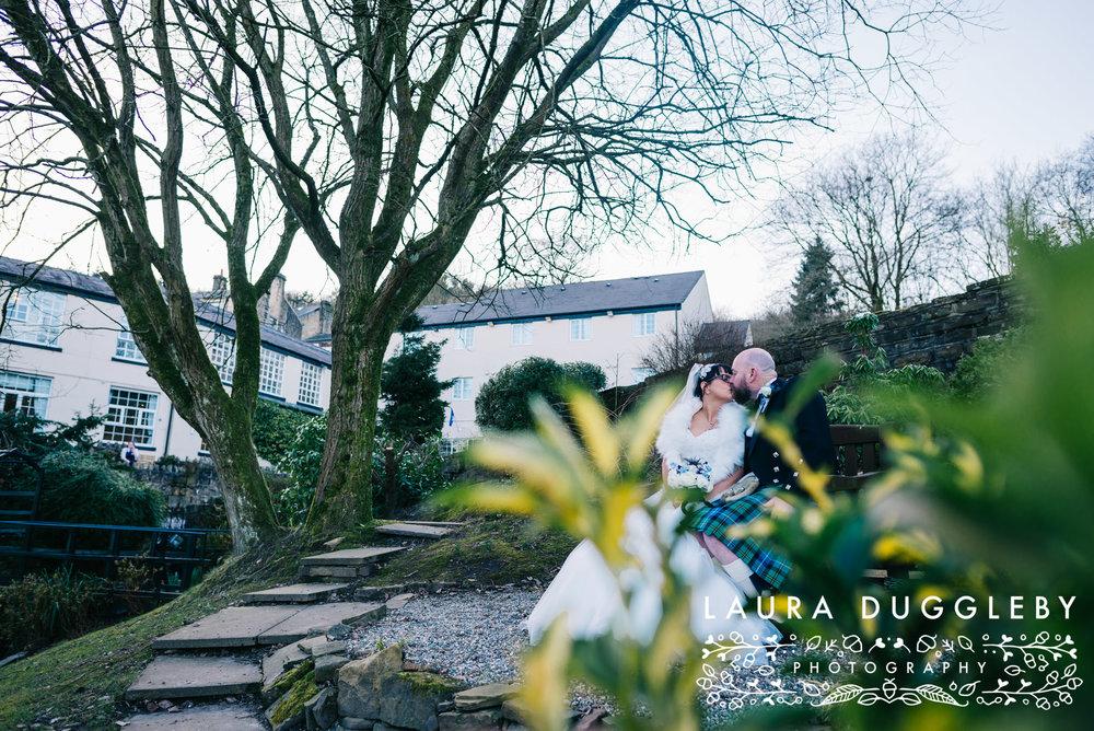 rossendale wedding photographer old mill hotel ramsbottom