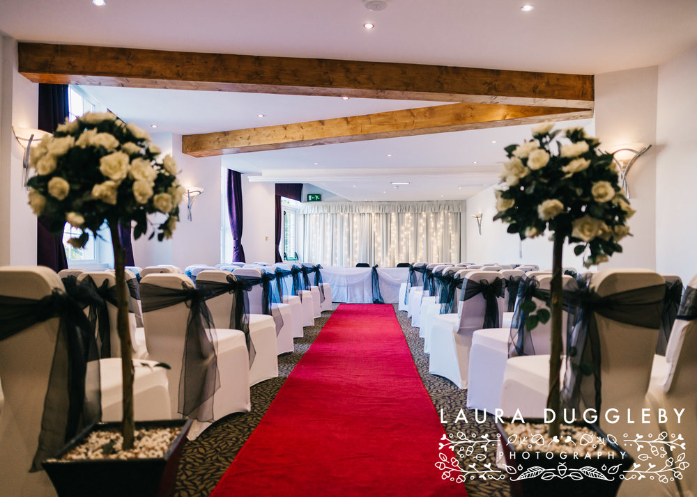Rossendale wedding at the old mill hotel ramsbottom - rossendale wedding photographer