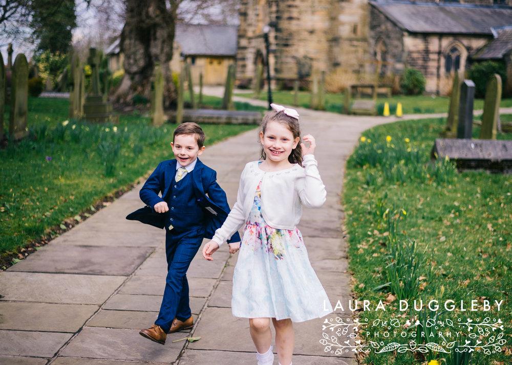 Mawdesley Village Hall - Lancashire Wedding Photographer2