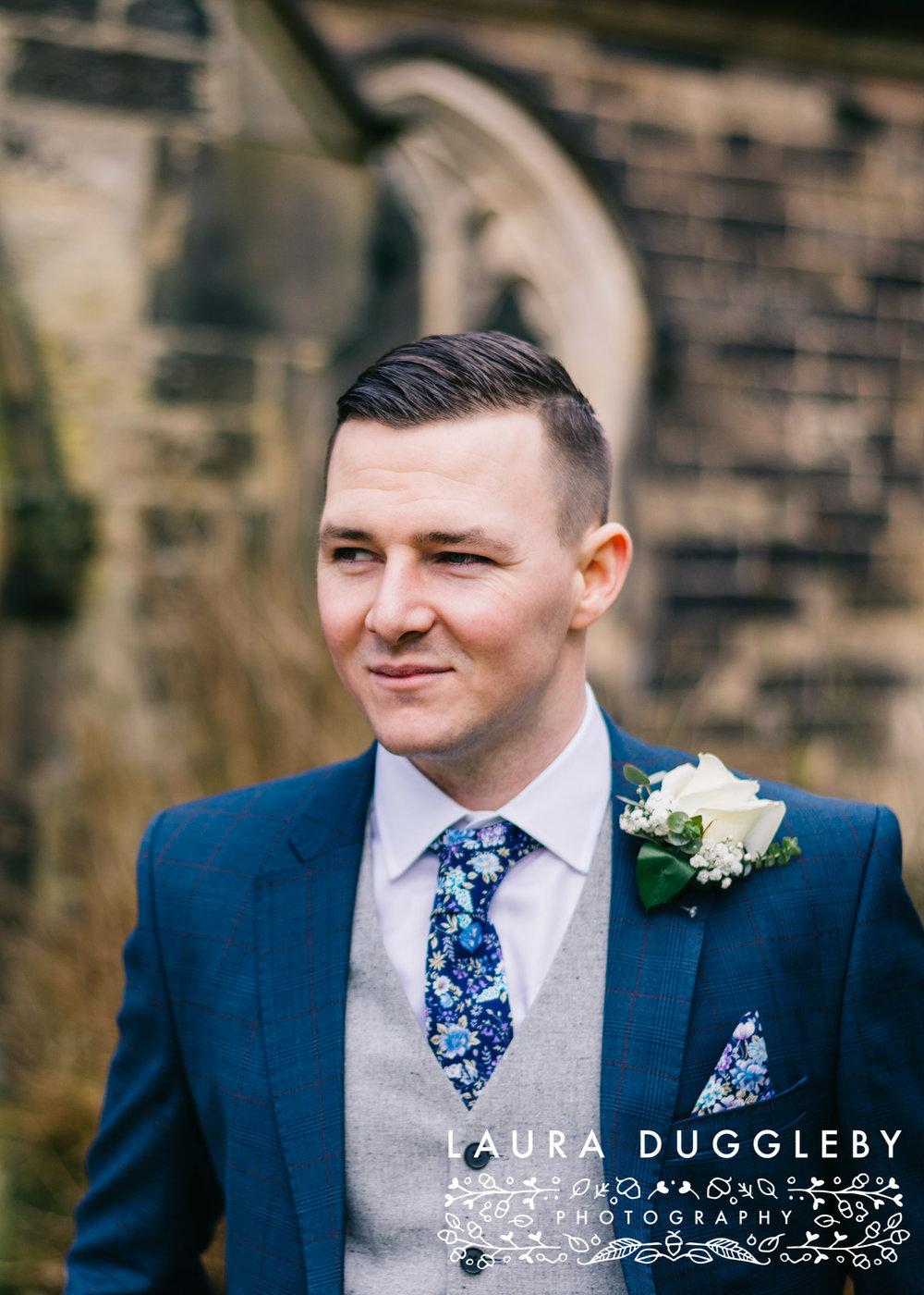 Mawdesley Village Hall - Lancashire Wedding Photographer4