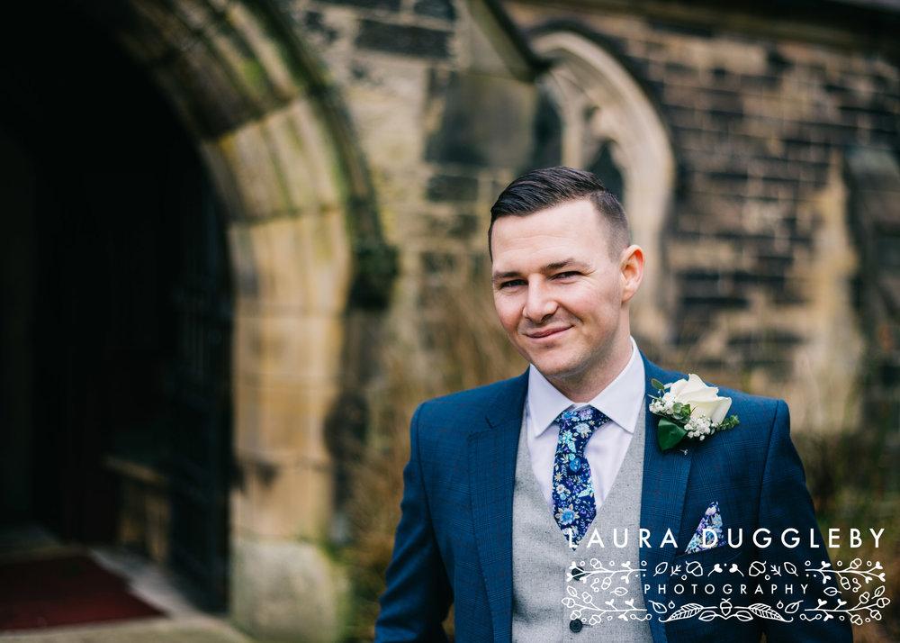 E&S Village Hall Wedding Lancashire-10.jpg