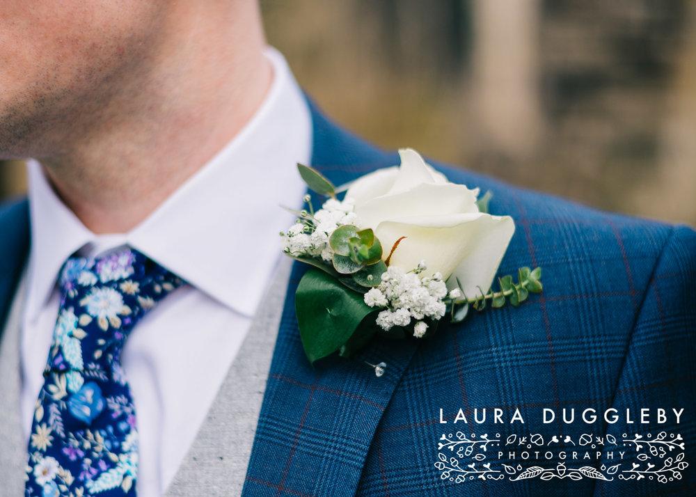 Mawdesley Village Hall - Lancashire Wedding Photographer5