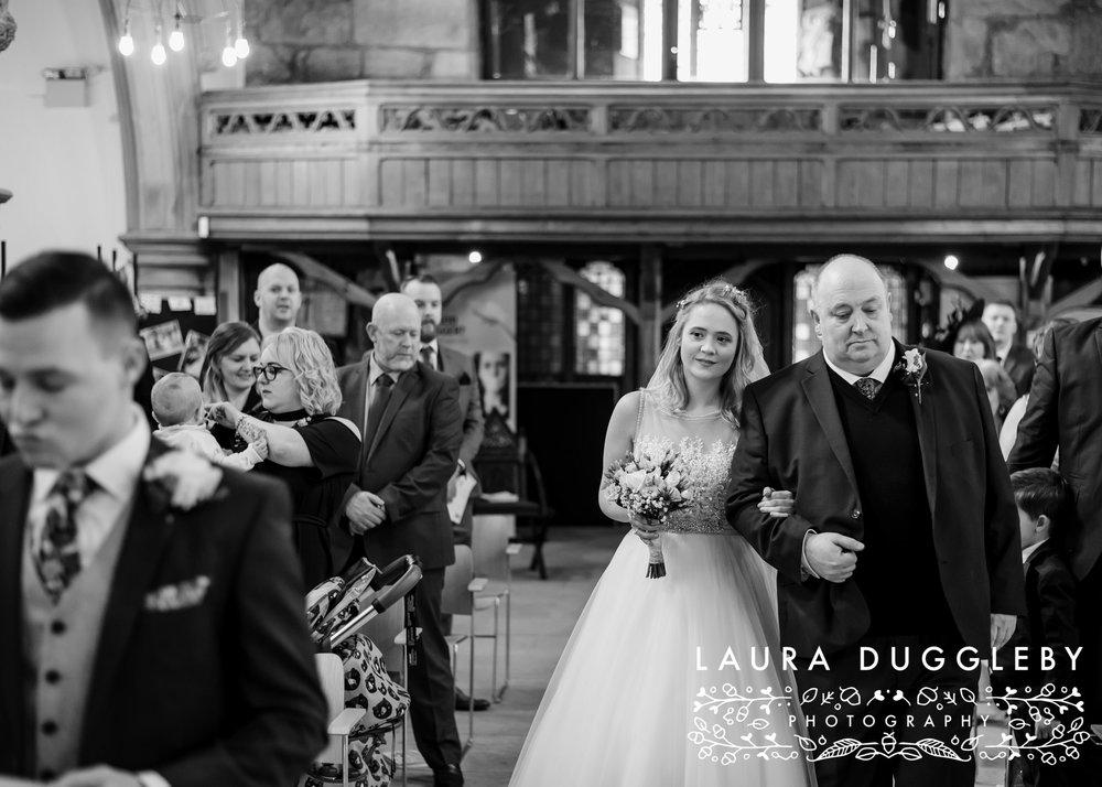 E&S Village Hall Wedding Lancashire-17.jpg