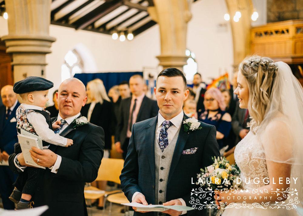E&S Village Hall Wedding Lancashire-20.jpg