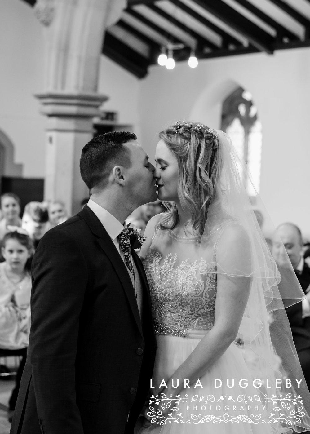 Mawdesley Village Hall - Lancashire Wedding Photographer - Laura Duggleby Photography4