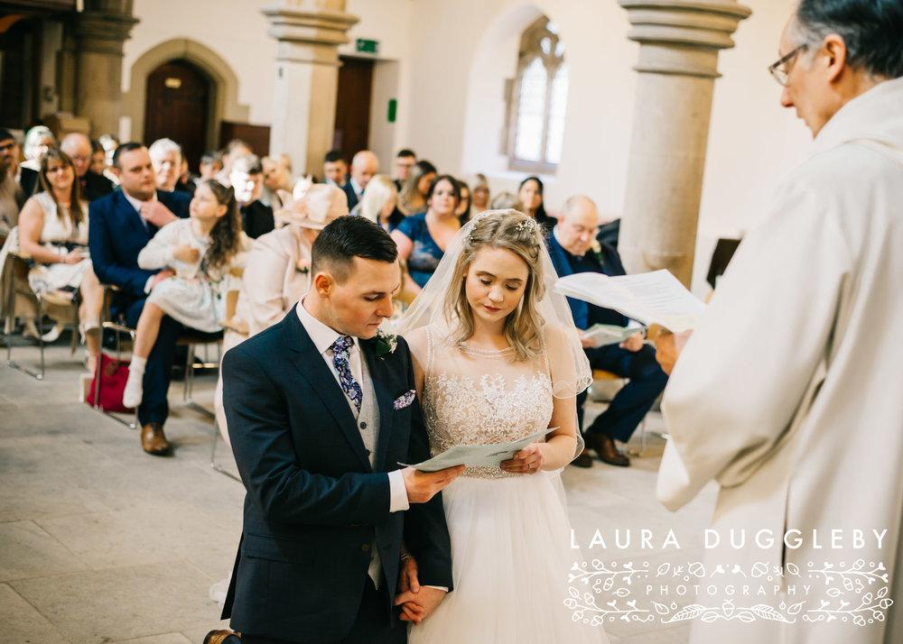 E&S Village Hall Wedding Lancashire-25.jpg