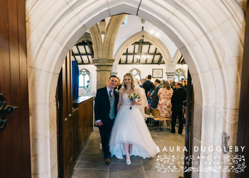 E&S Village Hall Wedding Lancashire-26.jpg
