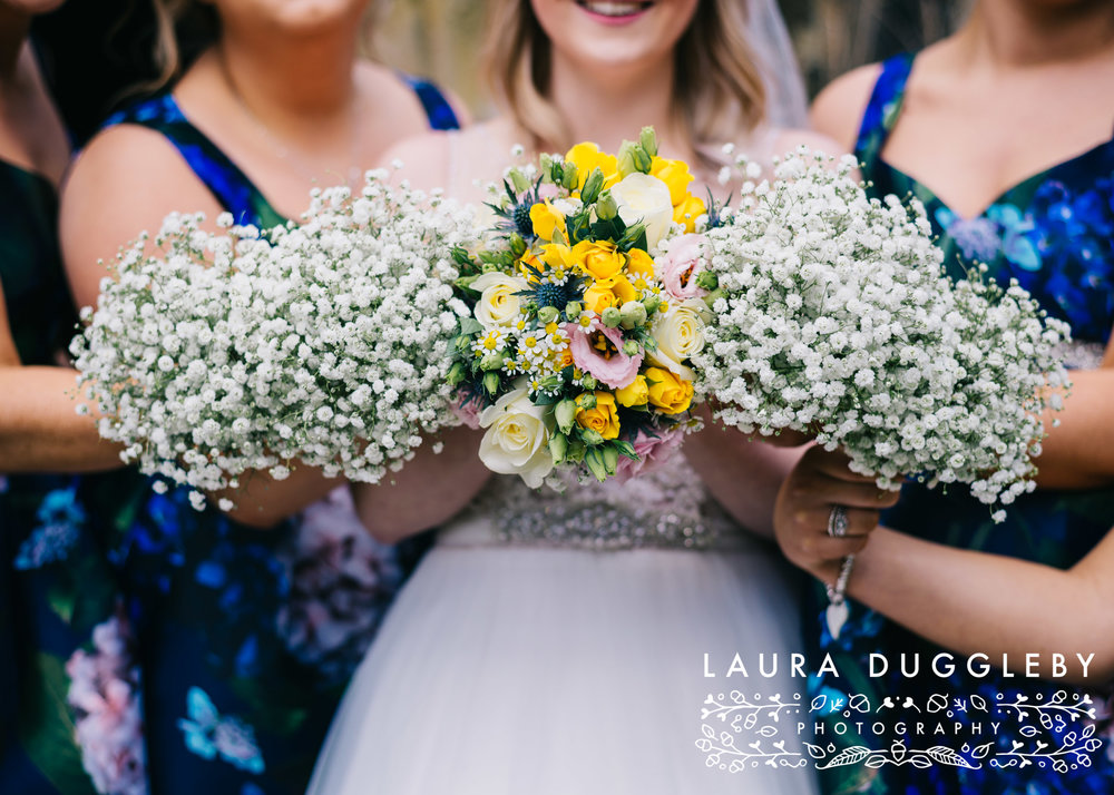 Mawdesley Village Hall - Lancashire Wedding Photographer - Laura Duggleby Photography6
