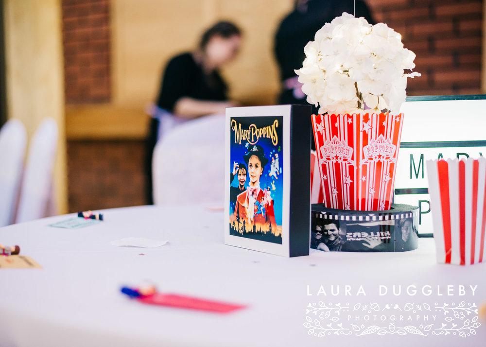 Mawdesley Village Hall - Lancashire Wedding Photographer - Laura Duggleby Photography7
