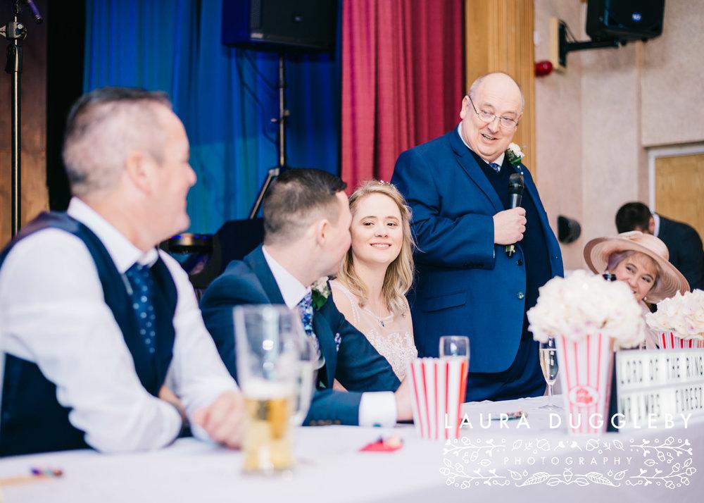 E&S Village Hall Wedding Lancashire-43.jpg
