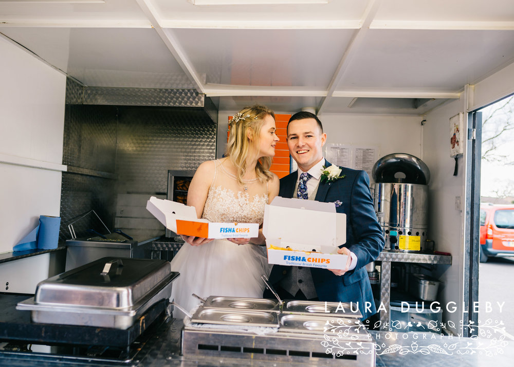 DIY Mawdesley Village Hall Wedding - Lancashire Wedding Photographer 12