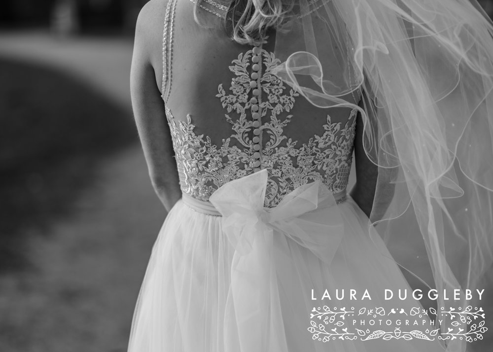 DIY Mawdesley Village Hall Wedding - Lancashire Wedding Photographer 15