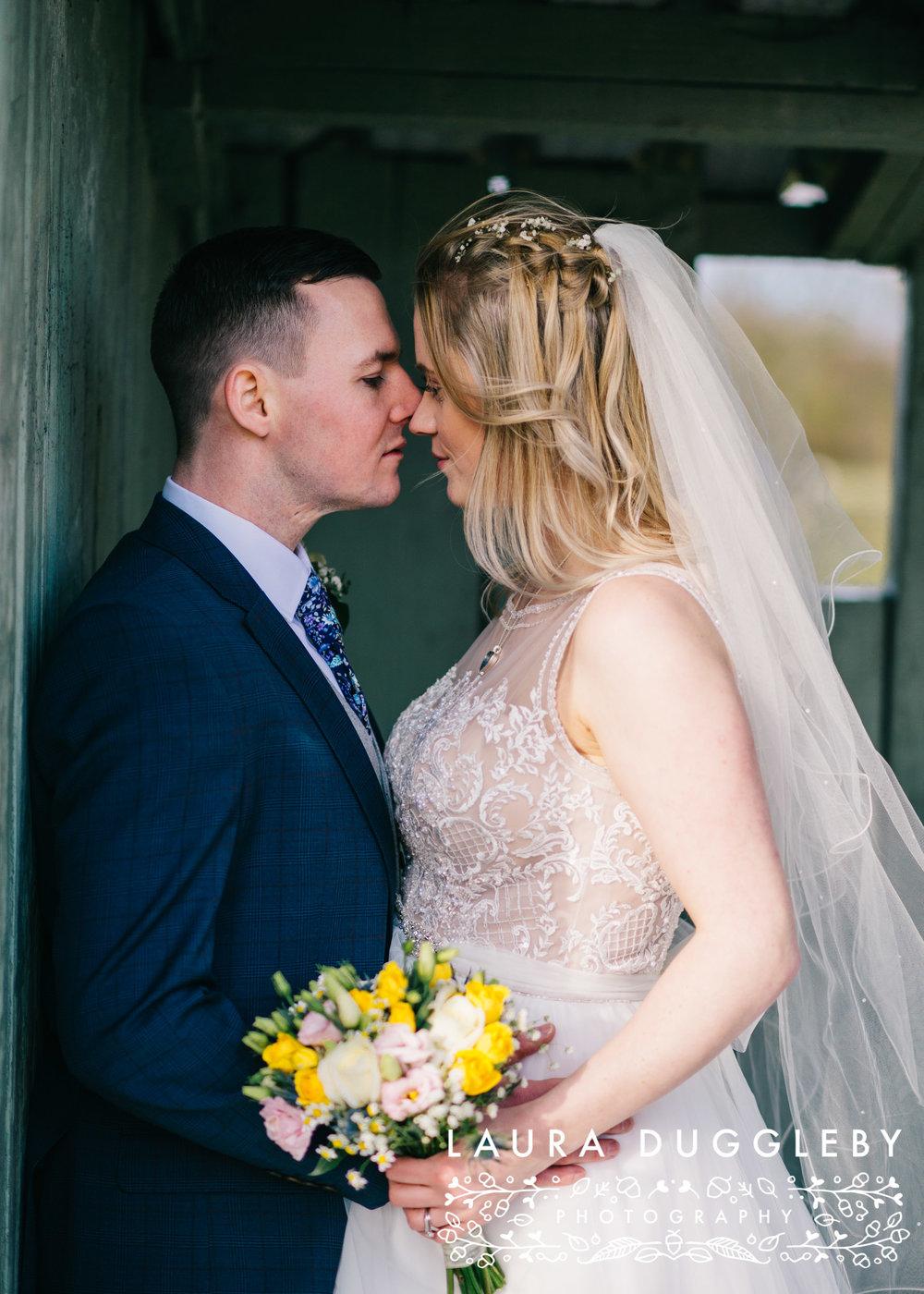 DIY Mawdesley Village Hall Wedding - Lancashire Wedding Photographer 20